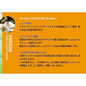 REVITACURE シャンプー&コンディショナー i-c-n 05