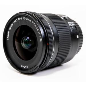 キヤノン 超広角レンズ 中古 保証 Canon EF-S 10-18mm IS STM