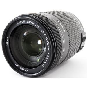 標準レンズ 中古 保証 CANON キヤノン EF-S18-135mm F3.5-5.6 IS