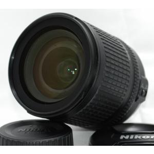 交換レンズ 中古 保証 Nikon ニコン AF-S DX 18-135mm F3.5-5.6G