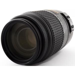 Nikon ニコン おすすめ 望遠レンズ NIKON AF-S DX 55-300 VR
