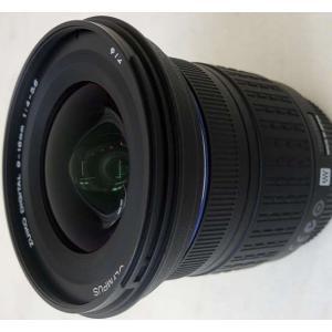 広角レンズ 中古 保証 OLYMPUS オリンパス ZUIKO DIGITAL ED 9-18mm ...