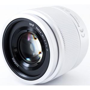 単焦点レンズ 中古 保証 超美品 Panasonic パナソニック LUMIX G 25mm/F1....