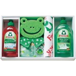 フロッシュ キッチン洗剤ギフト FRS‐525D ギフト セット 詰合せ 19-0060-108a3-80|i-chie