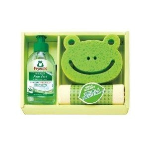 フロッシュ キッチン洗剤ギフト FRS-A15 台所 キッチン アロエヴェラ ギフト プレゼント pU65-01b5-60|i-chie