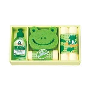 フロッシュ キッチン洗剤ギフト FRS-A20 台所 キッチン アロエヴェラ ギフト プレゼント pU65-02b4-60|i-chie