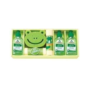 フロッシュ キッチン洗剤ギフト FRS-A30 台所 キッチン アロエヴェラ ギフト プレゼント pU65-04a3-80|i-chie