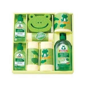 フロッシュ キッチン洗剤ギフト FRS-A40 台所 キッチン アロエヴェラ ギフト プレゼント pU65-05b4-80|i-chie