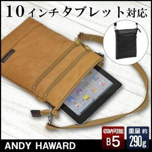 アンディハワード ANDY HAWARD ショルダーバッグ 16421 カジュアル 旅行 ショッピング|i-chie