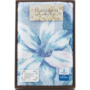 日本製 ノーブル 玄関マット ブルー ベージュ 091799/091805 19-7623-019/027a3-10 花柄 ギフト プレゼント|i-chie