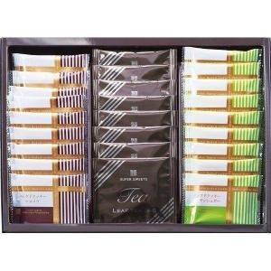 スーパースイーツ焼き菓子&紅茶詰合せ SBK−D 19-7510-052b4-80 i-chie