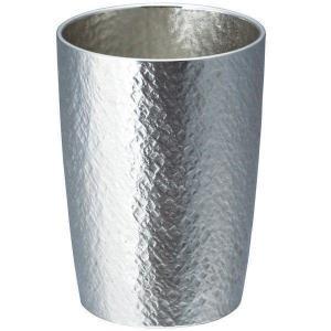 大阪錫器 大阪浪華錫器 錫製タンブラーベルク(小) 42461|i-chie
