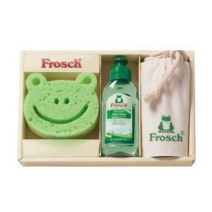 フロッシュ キッチン洗剤ギフト FRS-G15 台所 洗剤 オーガニック|i-chie