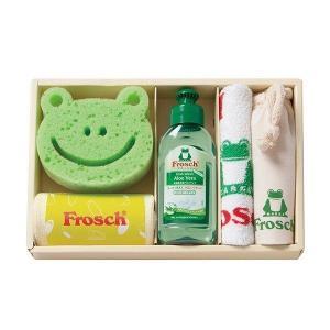 フロッシュ キッチン洗剤ギフト FRS-G20 台所 洗剤 オーガニック|i-chie