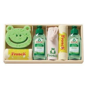 フロッシュ キッチン洗剤ギフト FRS-G25 台所 洗剤 オーガニック|i-chie