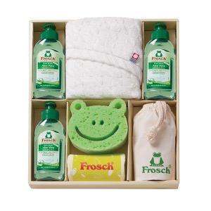 フロッシュ キッチン洗剤ギフト FRS-G40 台所 洗剤 オーガニック|i-chie