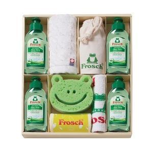 フロッシュ キッチン洗剤ギフト FRS-G50 台所 洗剤 オーガニック|i-chie
