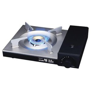 商品名:カセットコンロ カセットフー 雅-MIYABI- 本体サイズ:350×293×91mm 重量...