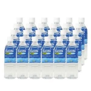 立山の天然水 (5年保存水) 500ml×24本セット【防災...