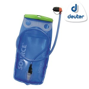 deuter/ドイター D32908-4000 ストリーマー サーモバッグ 3.0 グレー【送料別商品】|i-collect