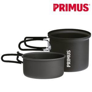 PRIMUS/プリムス イージークック・ソロセットS【送料別商品】|i-collect