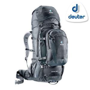 deuter/ドイター クアンタム 70+10 ブラック×グラファイト D35179-7403 i-collect