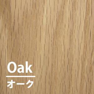 ダイニングチェア 天然木 木製 レザー ファブリック/北欧 合皮 布地 クッション カバー/食卓イス 食卓椅子/完成品 国産 CALMO Side Chair オーク|i-company|02
