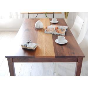 ダイニングテーブル テーブル サイズオーダー 天然木 木製 無垢材 北欧 おしゃれ 日本製 セレクトテーブル i-company 05