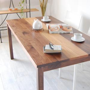 ダイニングテーブル テーブル サイズオーダー 天然木 木製 無垢材 北欧 おしゃれ 日本製 セレクトテーブル i-company 06