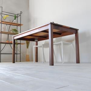 ダイニングテーブル テーブル サイズオーダー 天然木 木製 無垢材 北欧 おしゃれ 日本製 セレクトテーブル i-company 08