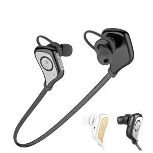 Bluetooth Baseus スポーツ 防水 イヤホン カナル型 ハンズフリー通話|i-concept