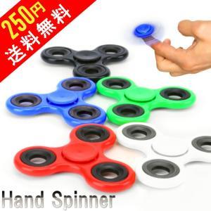 ハンドスピナー Hand Spinner 軽量 知育玩具 ストレス解消 子供 おもちゃ 三角 特価セール|i-concept