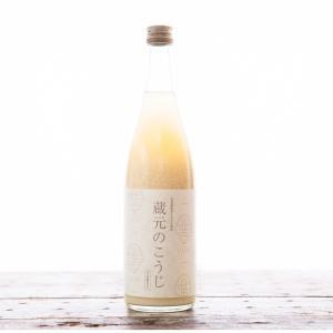 無添加の自然製法 米麹の甘酒 nifu 蔵元のこうじ|i-crtshop