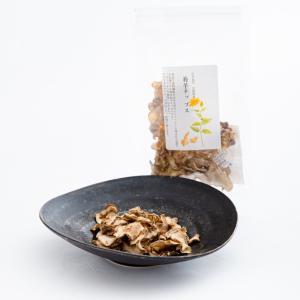 淡路島産、自然栽培の菊芋チップス 40g×3袋セット|i-crtshop