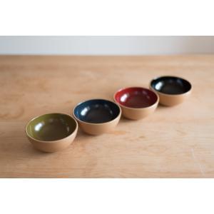 漆器 お椀 汁椀 漆 国産 日本製 プレゼント お祝い 食器 伝統工芸 川連漆器 4色セット|i-crtshop