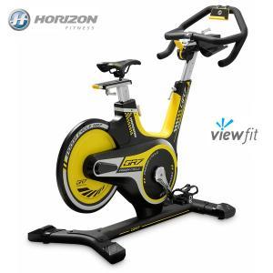 インドアサイクル GR7 ジーアールセブン HORIZON ジョンソンヘルステック 家庭用スピンバイク 特典付|i-healing