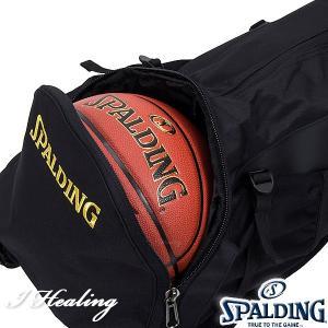 DUKE ケイジャー 壁画グラフィティ ブルー バスケットボール用バッグ デューク バックパック リュック スポルディング40-007DKG|i-healing|10