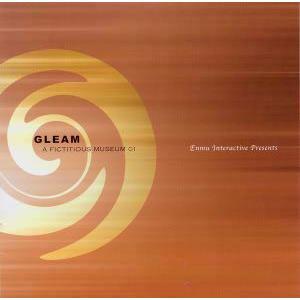 GLEAM〜A Fictitious Museum 01〜 i-healing