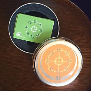 RKカード 〜惑星からのメッセージ|i-healing|04