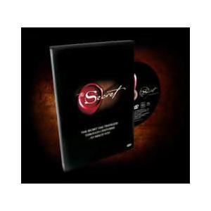 ザ シークレット DVD 日本語版(ロンダ バーン)|i-healing