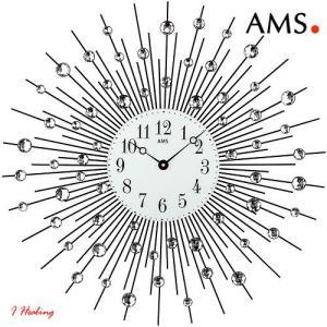 掛け時計AMS9380 アムス社ドイツ製|i-healing