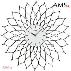 掛け時計AMS9383 アムス社ドイツ製|i-healing