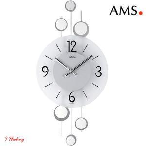 掛け時計AMS9388 アムス社ドイツ製|i-healing