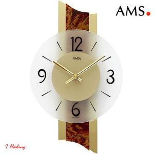 掛け時計AMS9393 アムス社ドイツ製|i-healing