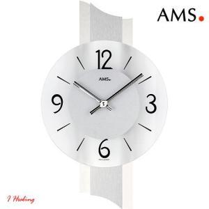 掛け時計AMS9394 アムス社ドイツ製|i-healing