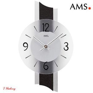 掛け時計AMS9395 アムス社ドイツ製|i-healing