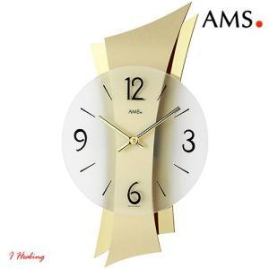 掛け時計AMS9397 アムス社ドイツ製|i-healing
