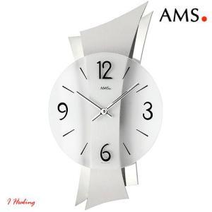 掛け時計AMS9398 アムス社ドイツ製|i-healing