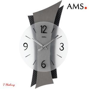 掛け時計AMS9400 アムス社ドイツ製|i-healing