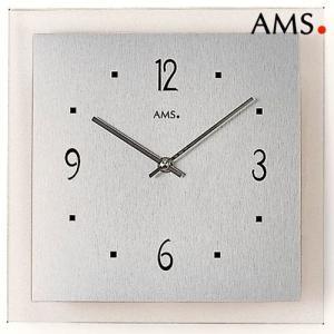 掛け時計AMS9043 アムス社ドイツ製|i-healing